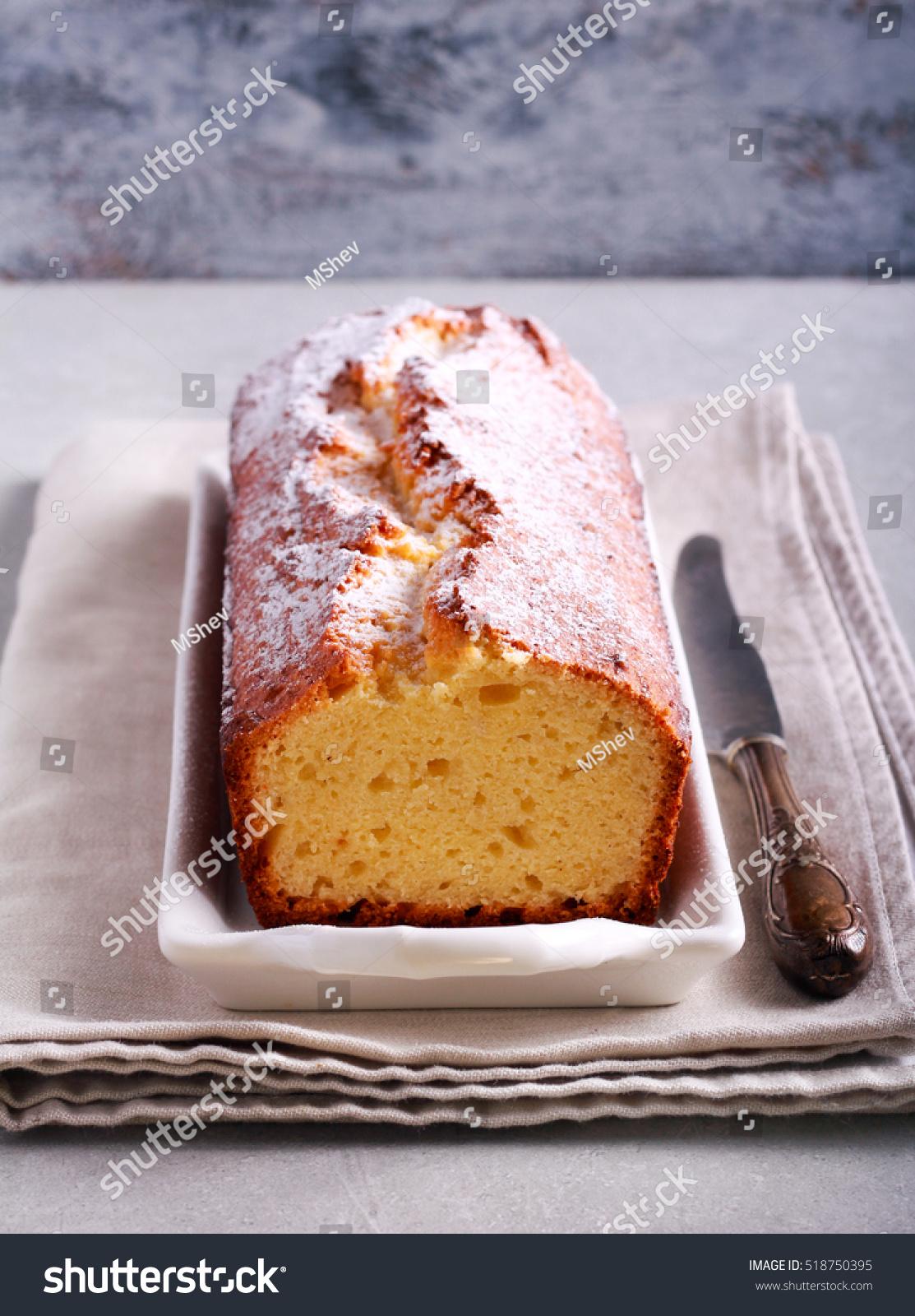 Clear Glaze Recipe For Pound Cake
