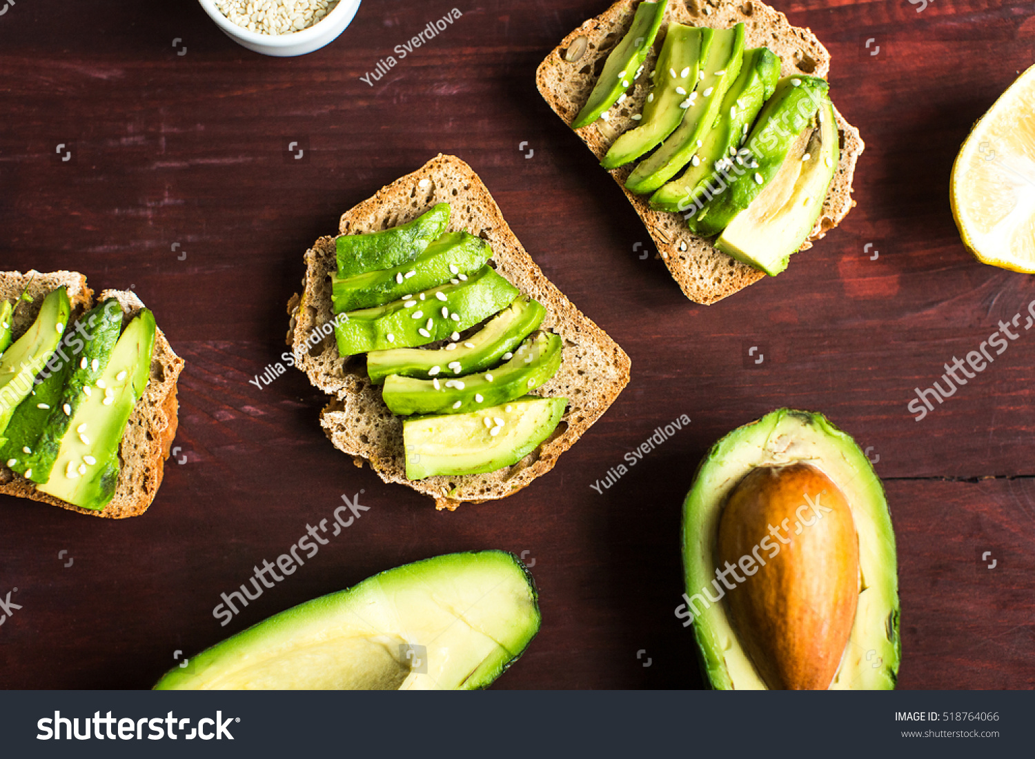 What is useful avocado 37