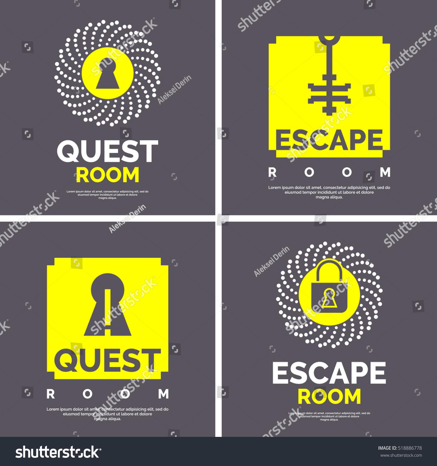 Key Quest Escape Room