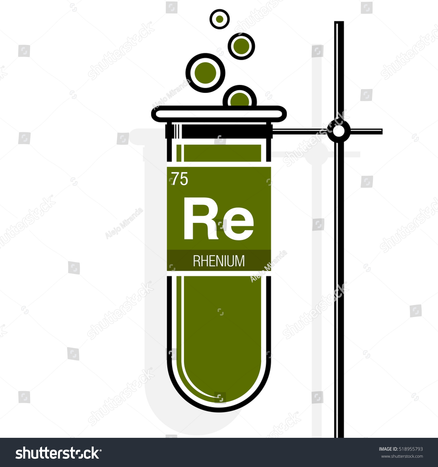 Wikipedia periodic table choice image open microsoft project file element 75 periodic table choice image periodic table images stock vector rhenium symbol on label in gamestrikefo Choice Image