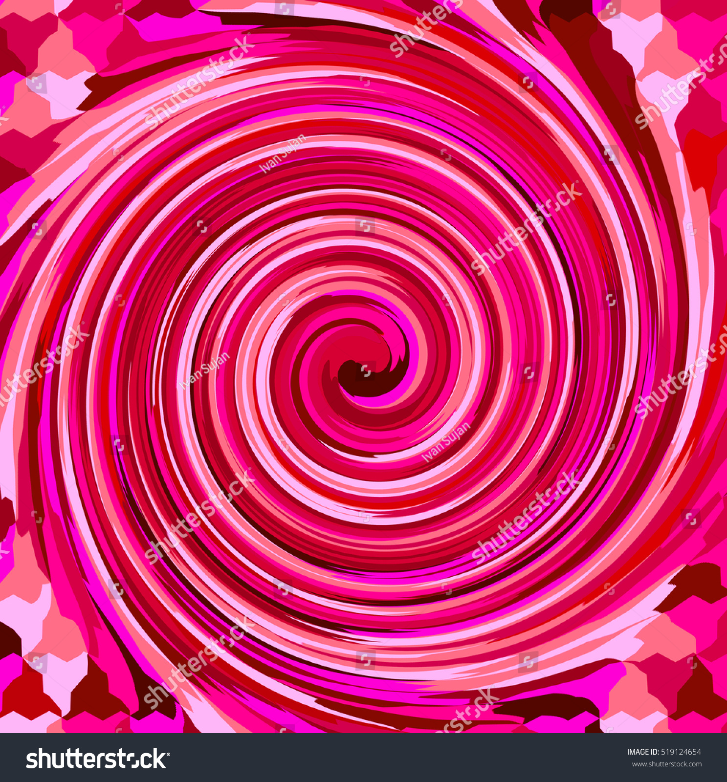 Abstract Spiral Hd Wallpapers