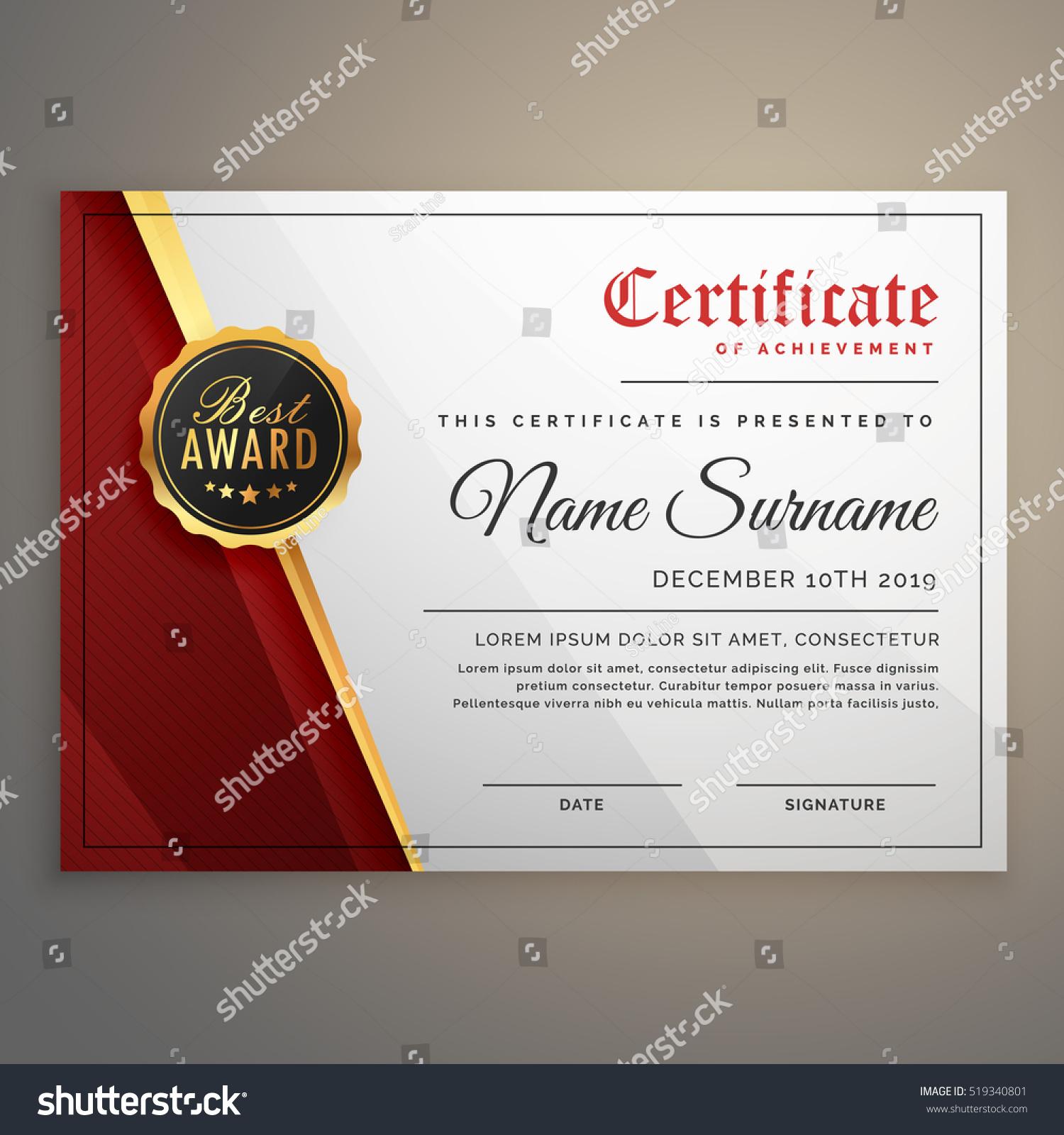 Award Winning Typography Examples