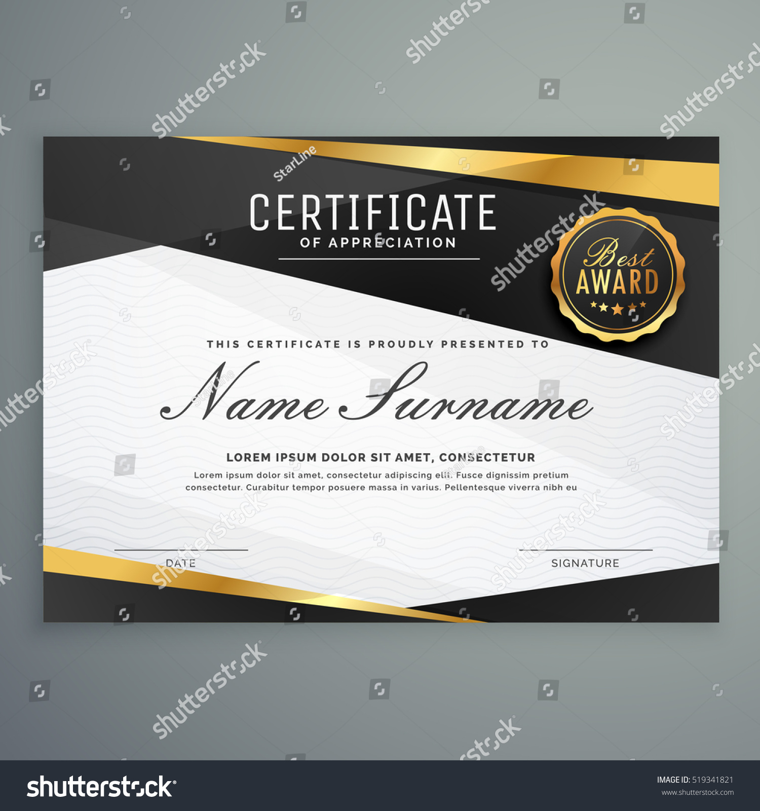 Stock certificate template certificate templates 900 series jones school supply custom templates for bindertek stock certificates and ledger sheets bindertek free custom xflitez Choice Image