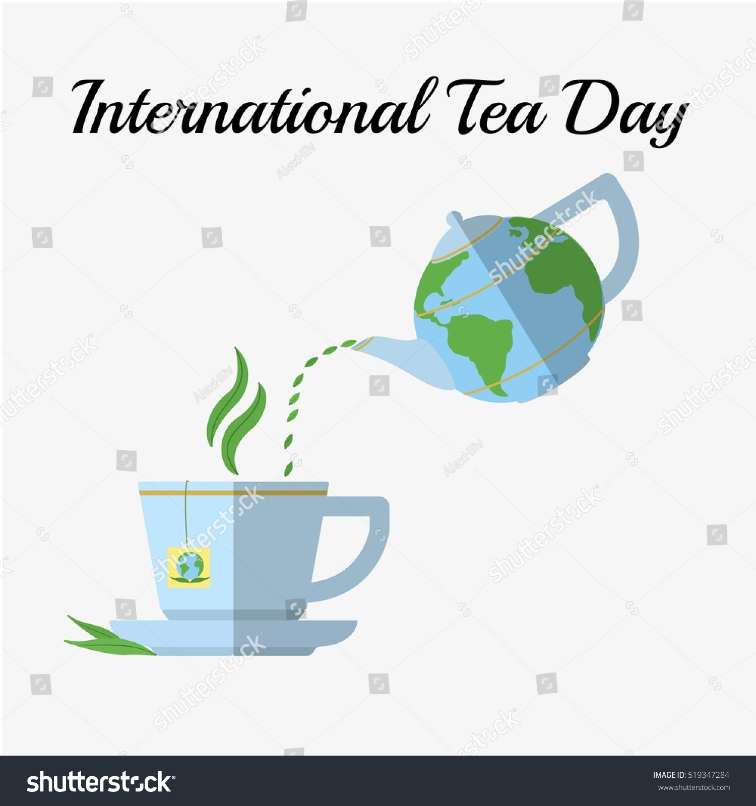 Image result for international tea day