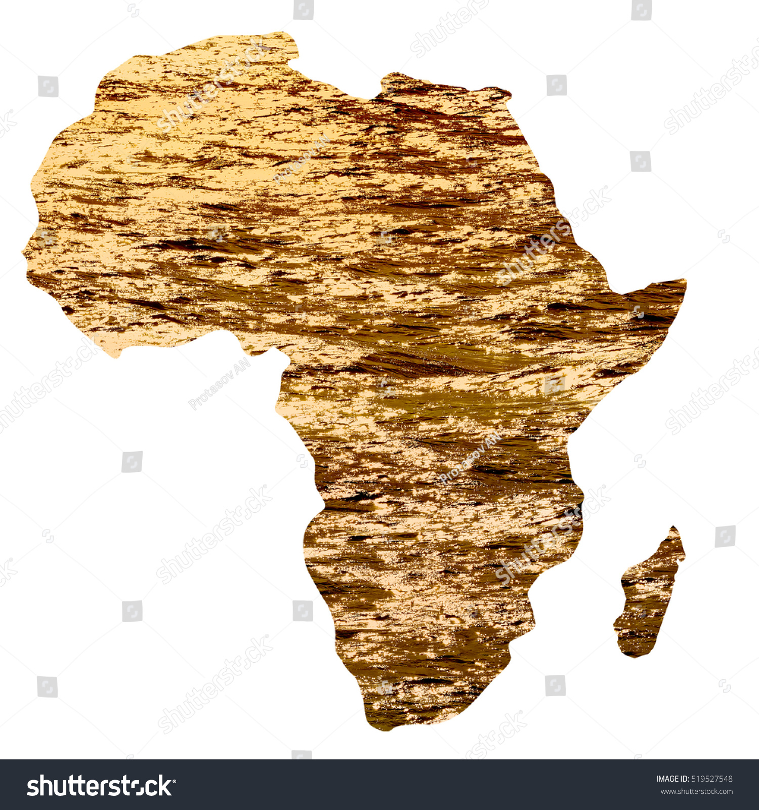 Gold In Africa Map   Jackenjuul