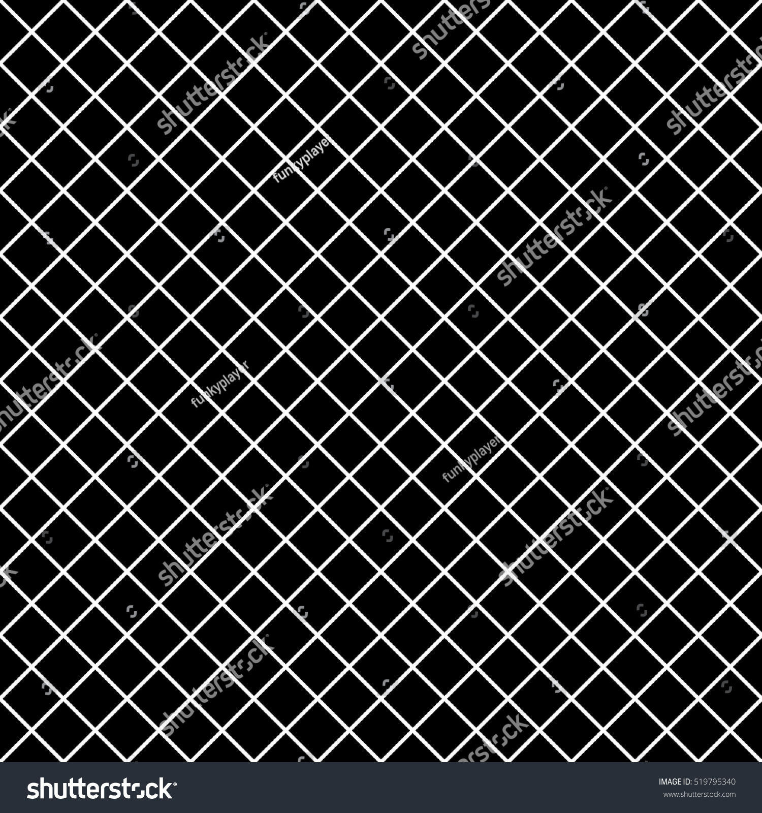And black diagonal stripes background seamless background or wallpaper - Seamless Surface Pattern With Symmetric Geometric Ornament White Diagonal Stripes Abstract On Black Background