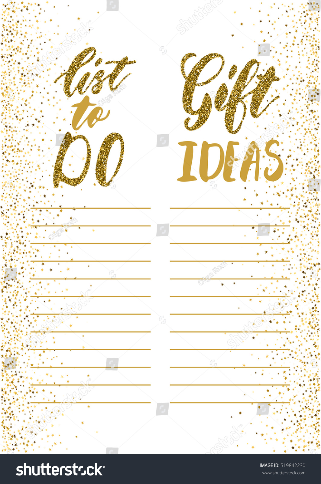 christmas planner template xmas to do list gift ideas list for 2017 new year