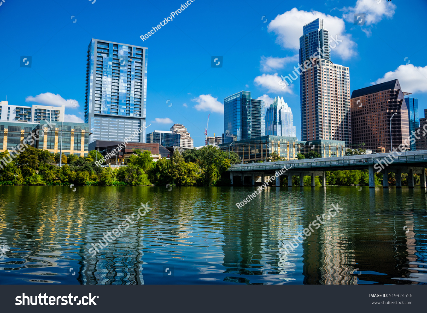 Town lake reflections on perfect summer stock photo 519924556 town lake reflections on perfect summer stock photo 519924556 shutterstock buycottarizona Images
