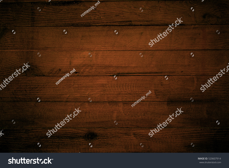 Dark Hardwood Texture With Dark Wooden Texture Wood Brown Background Old Panels Retro Table Wooden Texture Brown Stock Photo edit Now