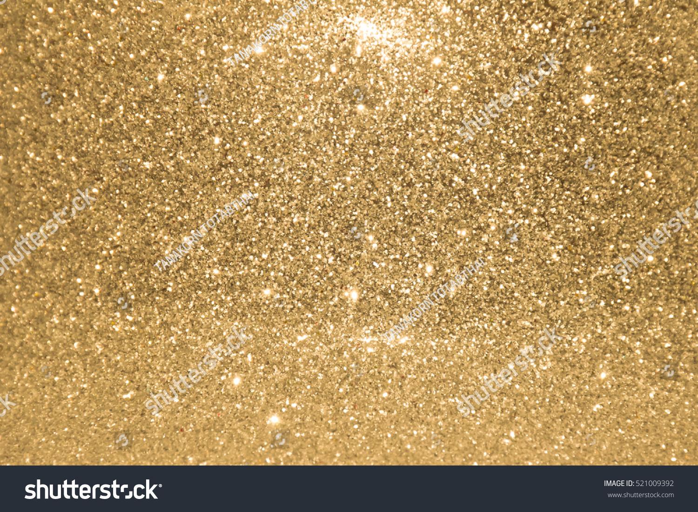 golden glitter texture christmas abstract background
