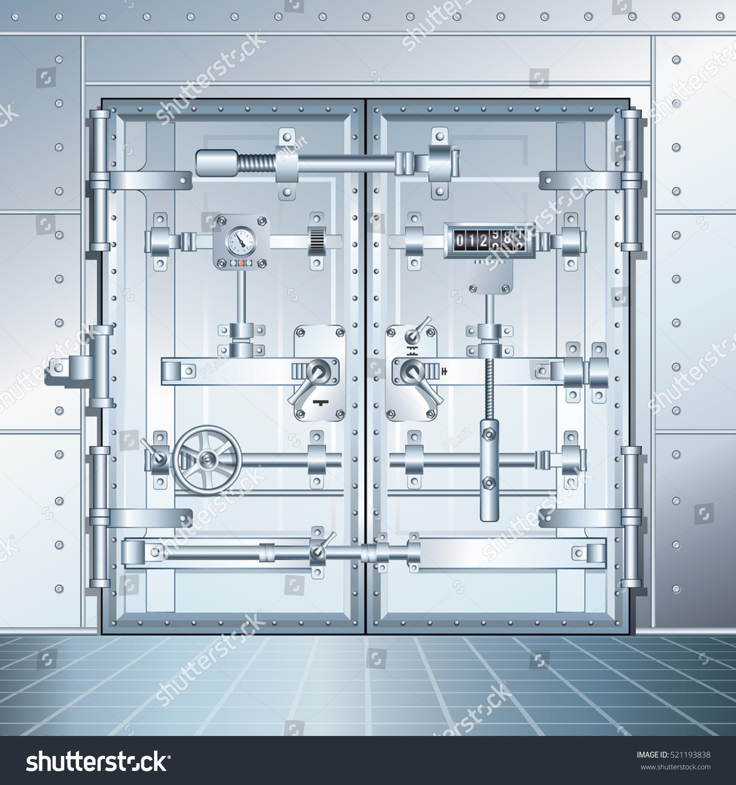 Stronger Door Locks & Stronger And Better The Lock Assembly