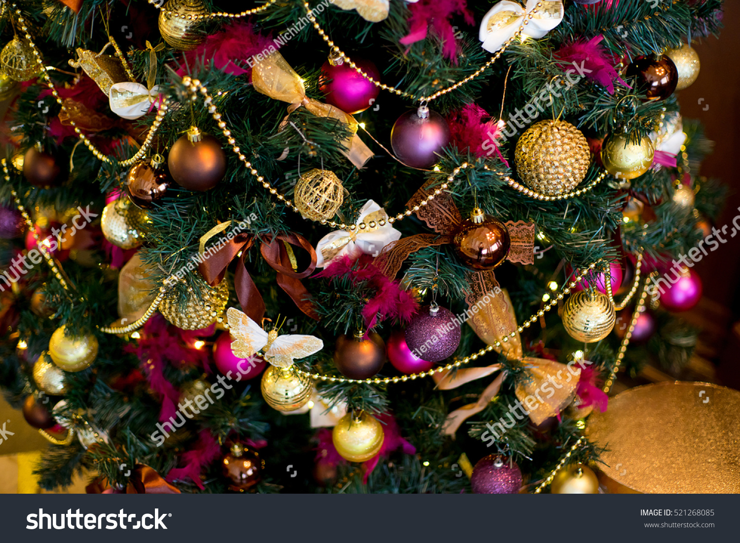 Christmas tree mirror chandelier christmas interior stock photo christmas tree mirror chandelier christmas interior stock photo 521268085 shutterstock arubaitofo Gallery
