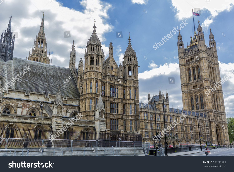 House Parliament London Stock Photo Edit Now 521292193 Shutterstock