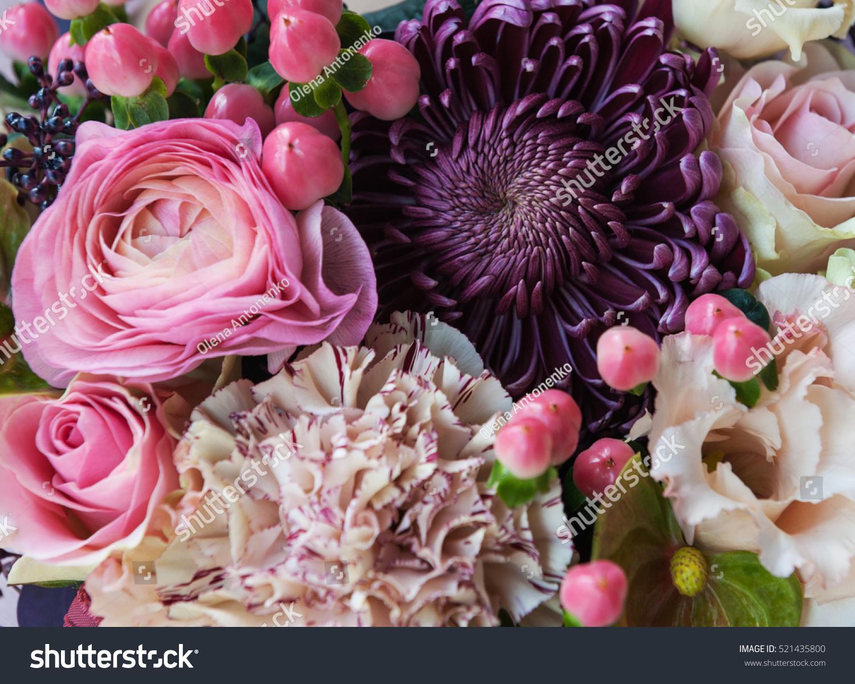 Beautiful flower arrangement stock photo edit now 521435800 beautiful flower arrangement izmirmasajfo