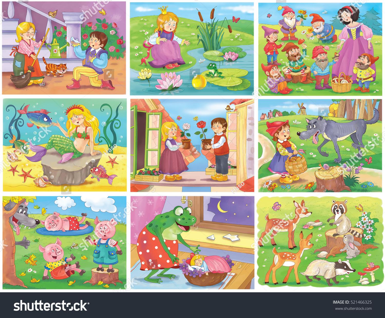521466325 on Fairy Tales