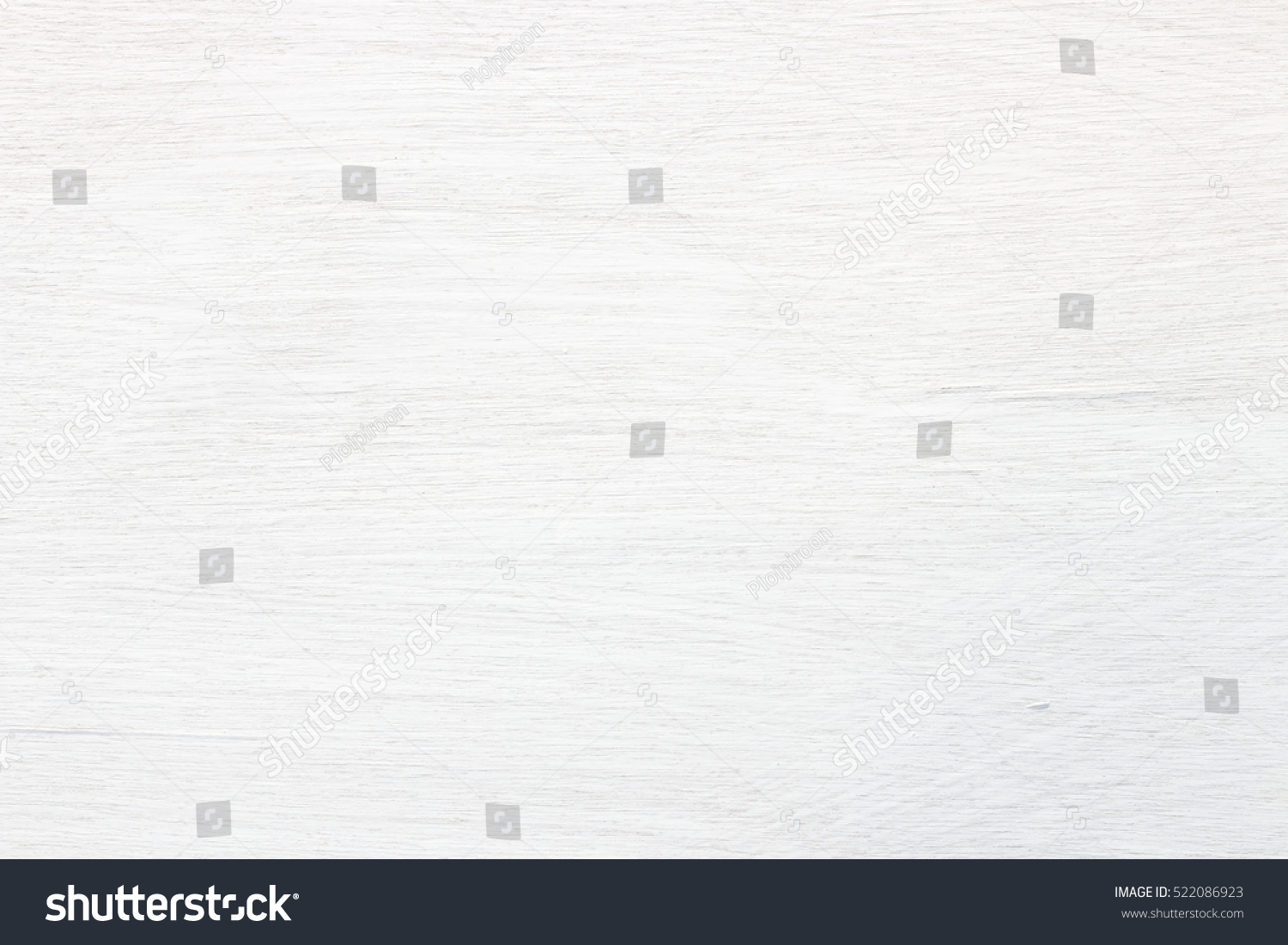 White wood plank texture for background.  #522086923