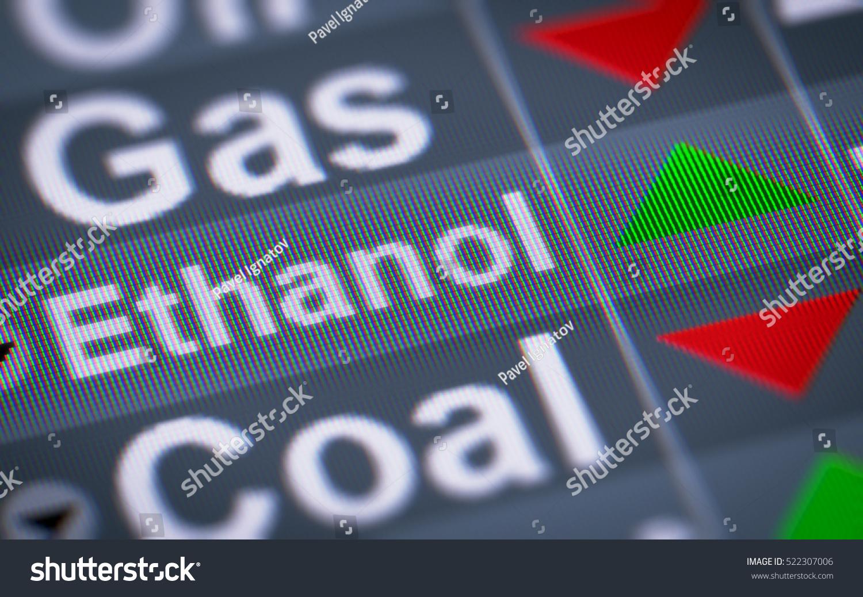 Ethanol up stock illustration 522307006 shutterstock ethanol up buycottarizona