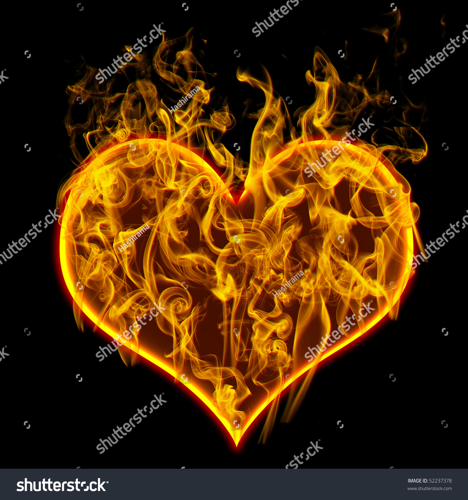 Ardent heart check all fire letters stock illustration 52237378 ardent heart check all fire letters in my portfolio thecheapjerseys Images