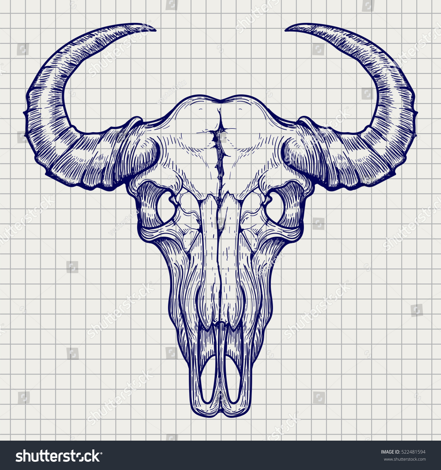 The 25  best Skull drawings ideas on Pinterest | Awesome drawings ...