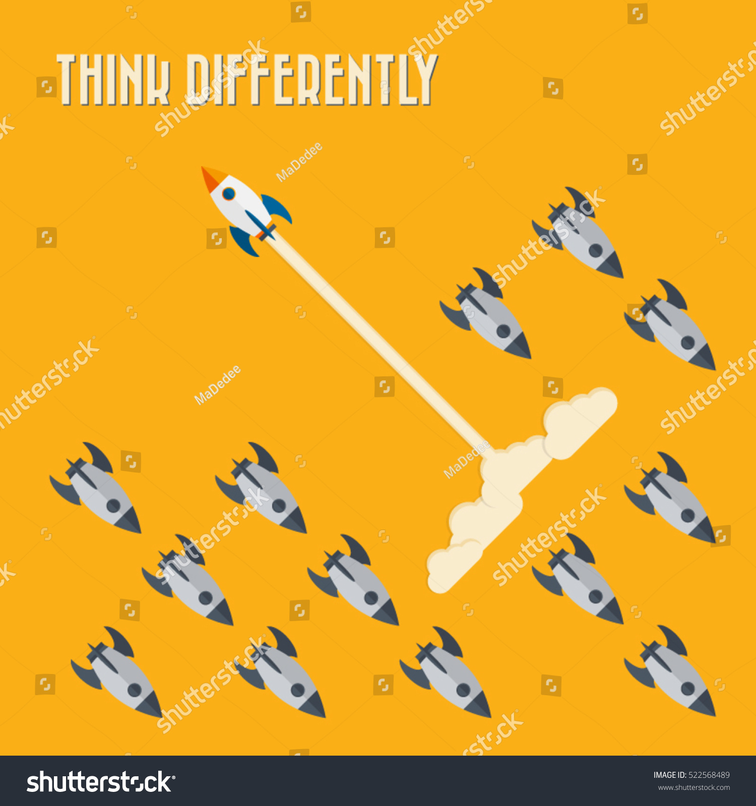 how to think differently pdf