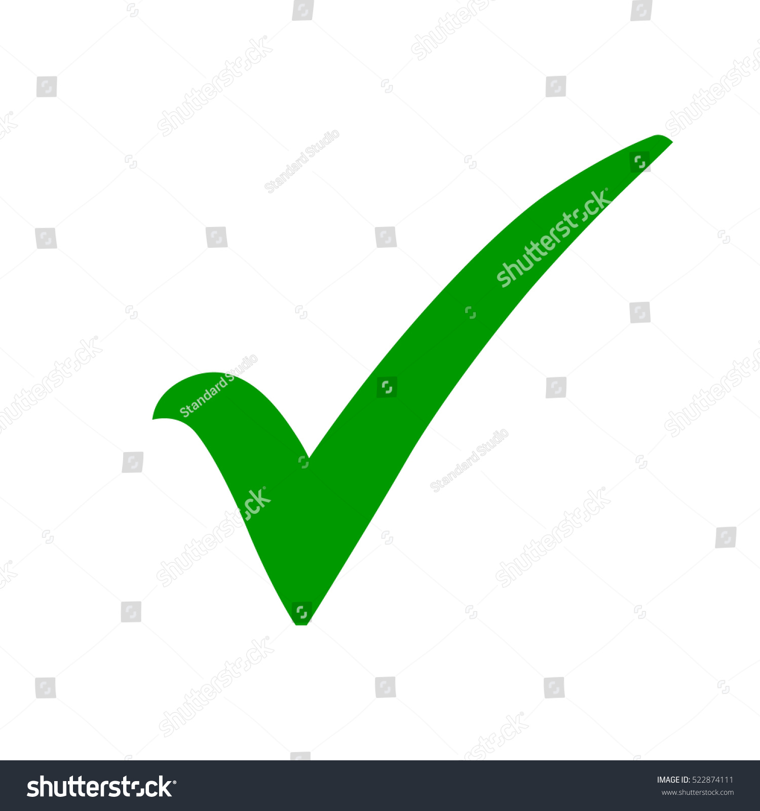 Symbol for right mark images symbol and sign ideas green check mark icon tick symbol stock vector 522874111 shutterstock green check mark icon tick symbol biocorpaavc Image collections