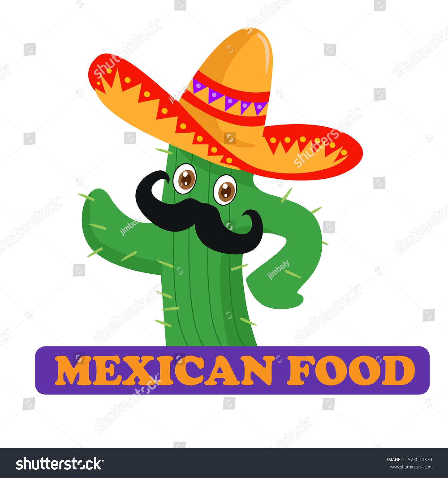 mexican mexico food restaurant logo vector stock vector 523004374 rh shutterstock com mexican logo shirts mexican logos images