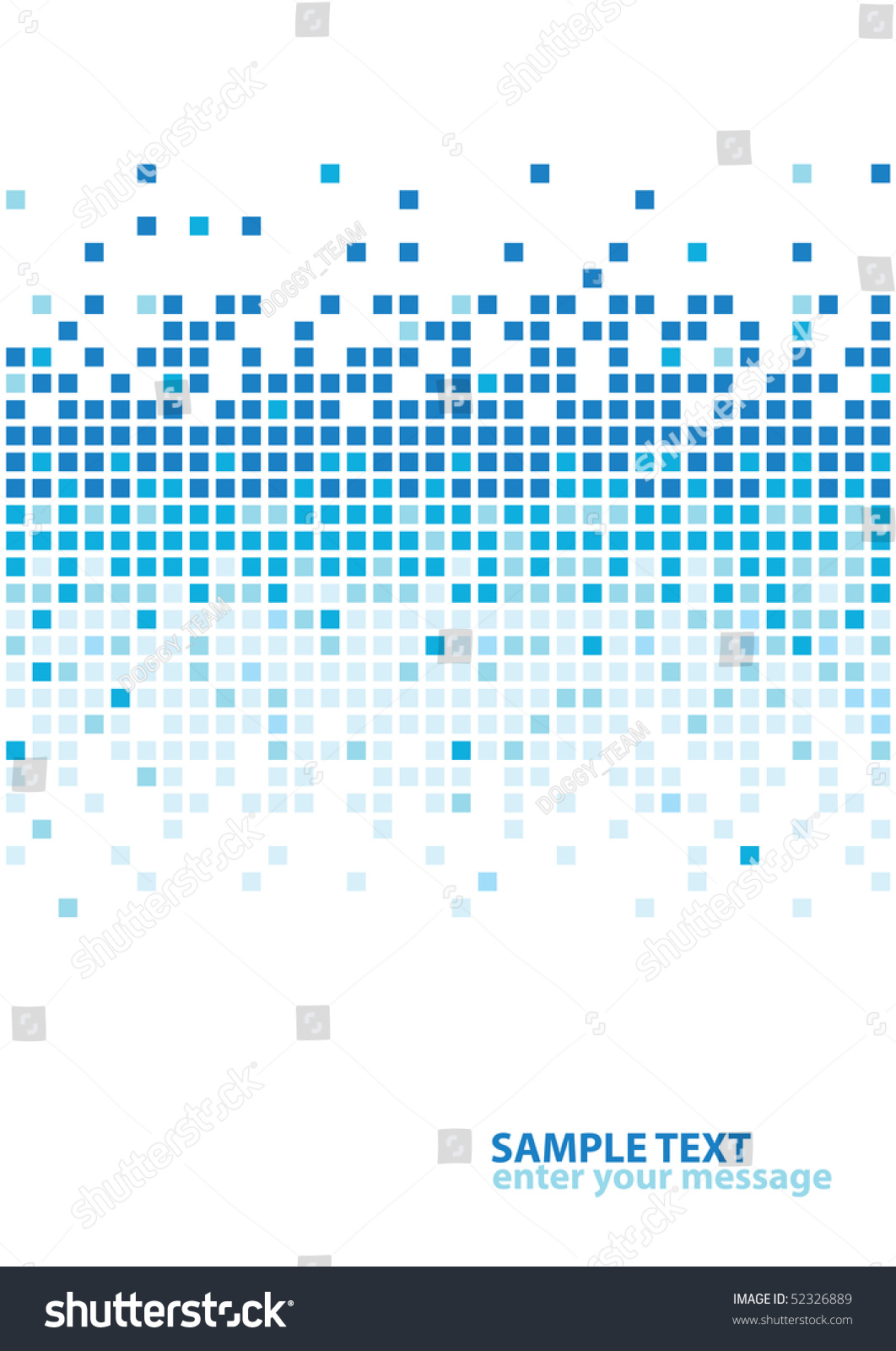 abstract design with space for your text vector in the gallery also