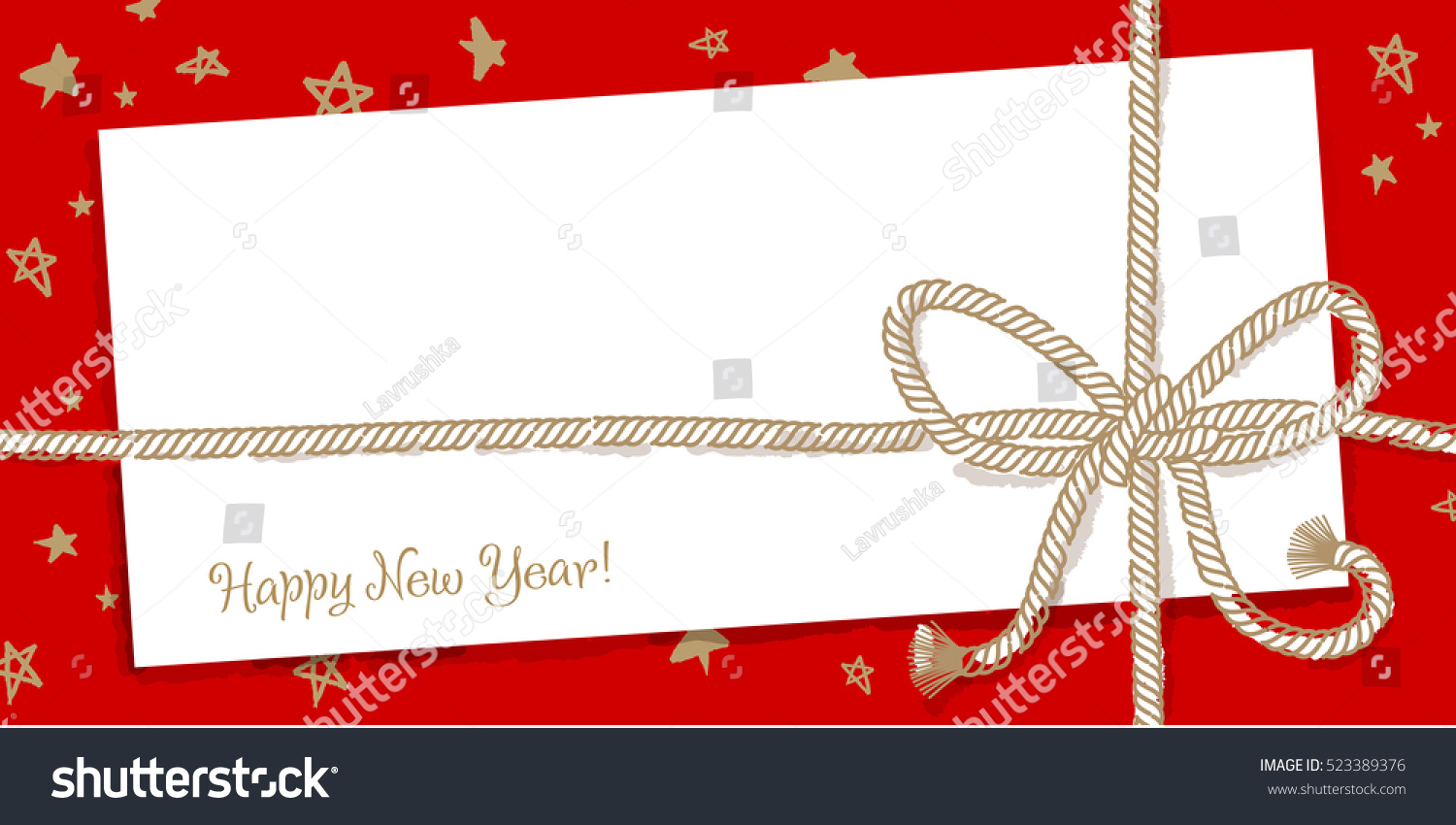 New year background greeting cards letters stock vector 523389376 new year background for greeting cards letters congratulations ribbon bow with rope m4hsunfo