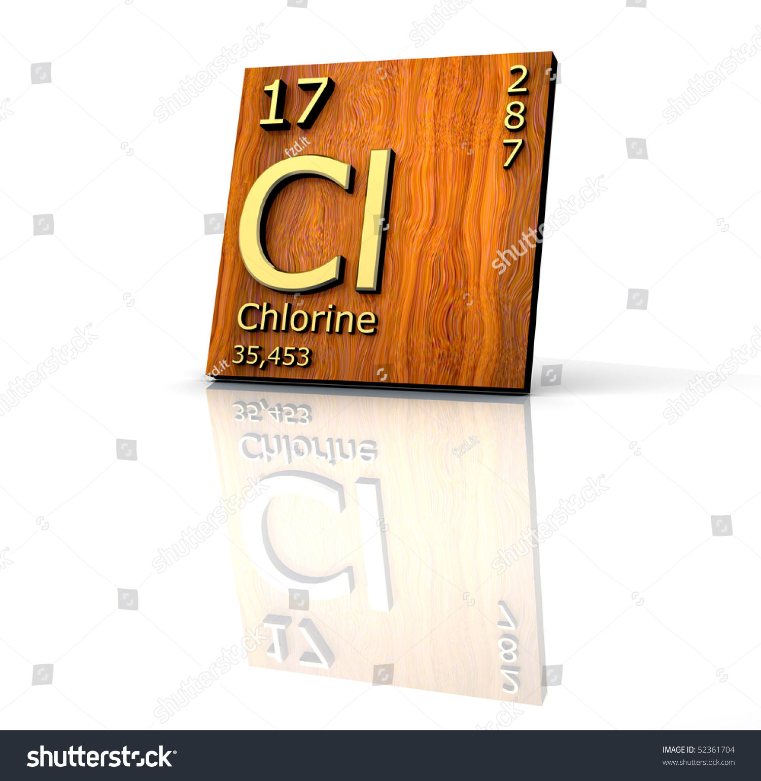 Periodic table for chlorine image collections periodic table images chlorine form periodic table elements wood stock illustration chlorine form periodic table of elements wood board gamestrikefo Gallery