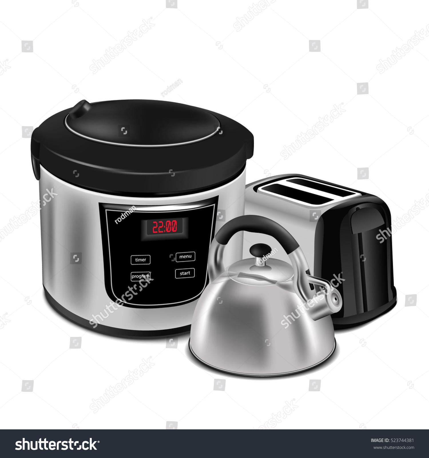 Home Kitchen Appliances ~ Home kitchen appliances modern design