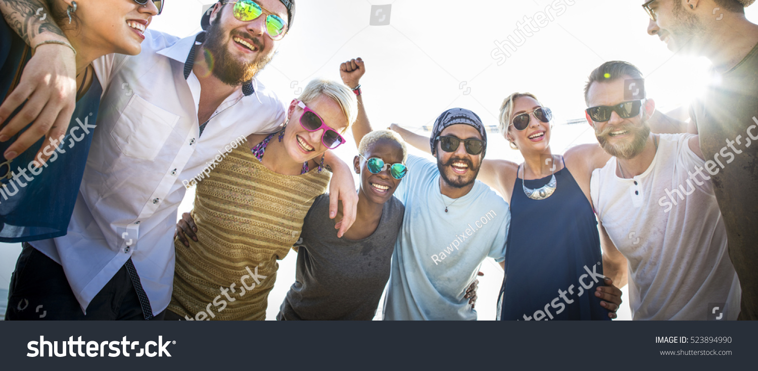 group people hugging concept stock photo edit now 523894990