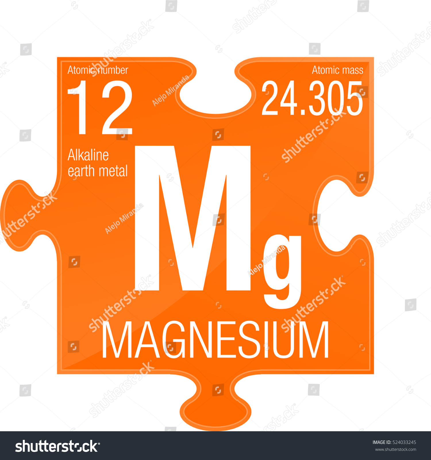 Magnesium symbol element number 12 periodic stock photo photo magnesium symbol element number 12 of the periodic table of the elements chemistry urtaz Gallery