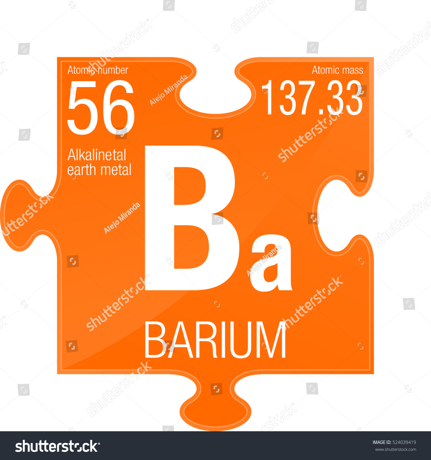 Barium symbol element number 56 periodic stock vector 524039419 barium symbol element number 56 of the periodic table of the elements chemistry biocorpaavc Images