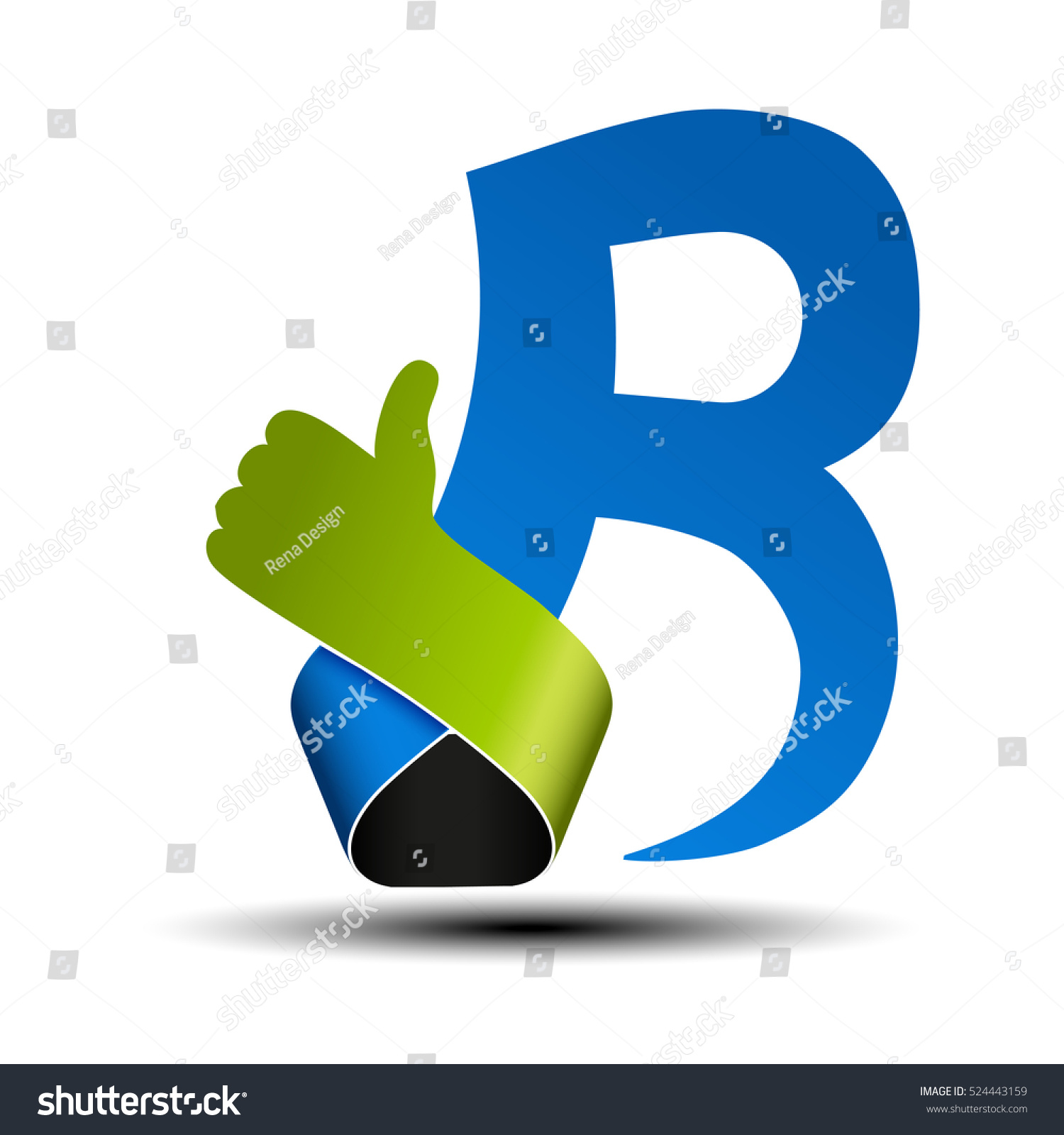 Image result for letter B is best