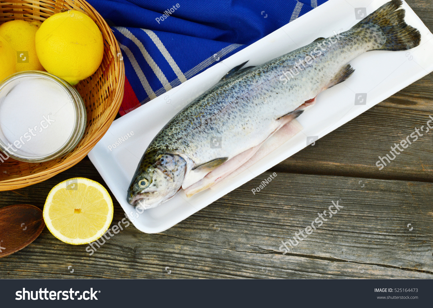 How to get rid of fishy smell in fish before cooking fish for How to get rid of fish odor