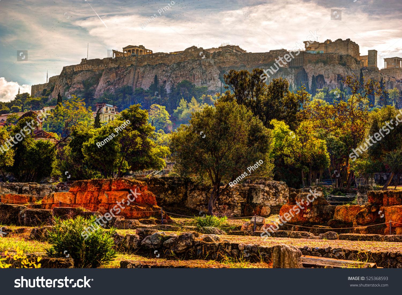 Monastiraki Square Athens Greece Stock Photo | Getty Images  |Athens Greece Photography