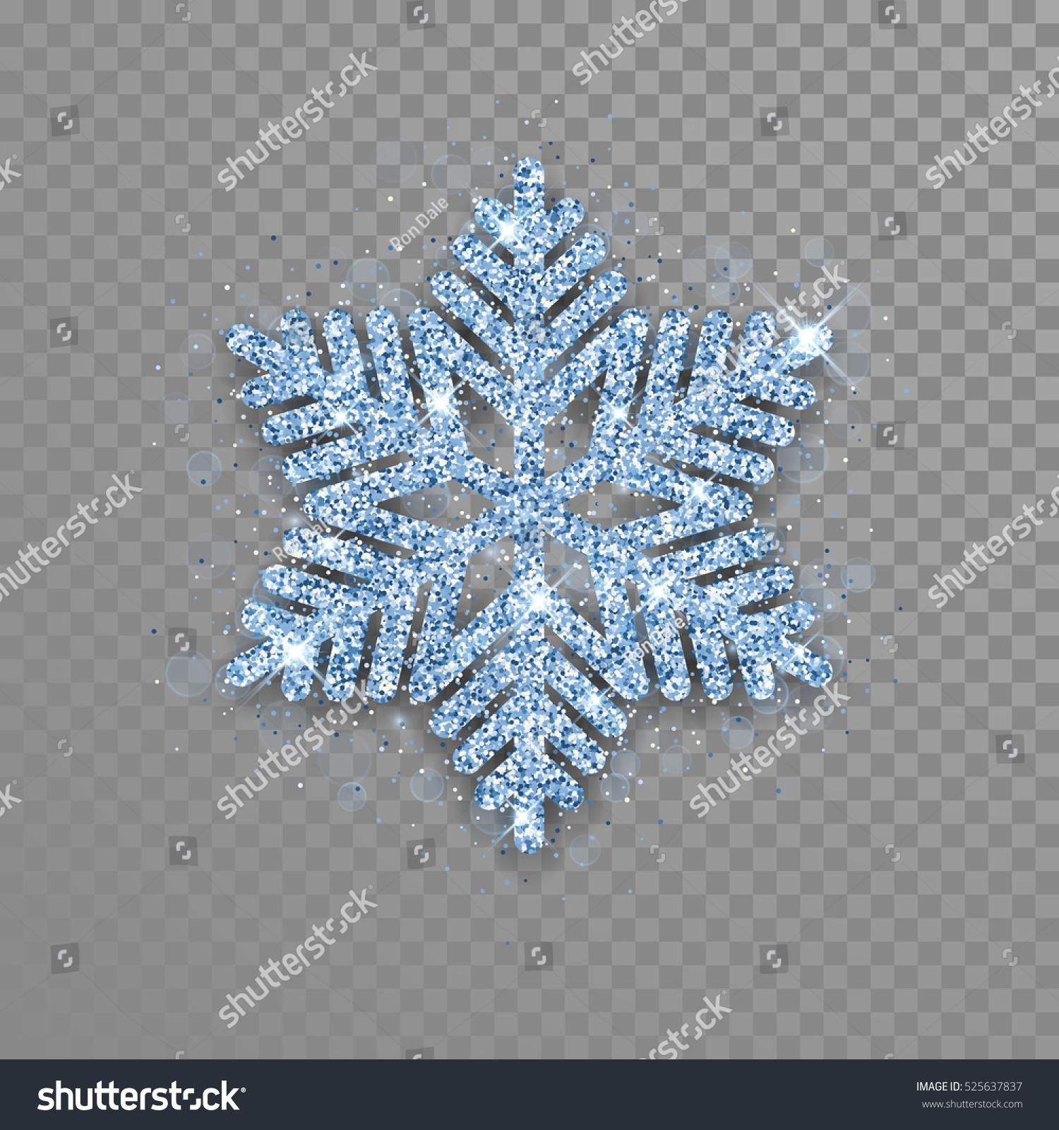 Ice Cream Background Sparking Shiny Decoration Free Vector: Snowflake Diamond Glitter Texture Christmas New Stock