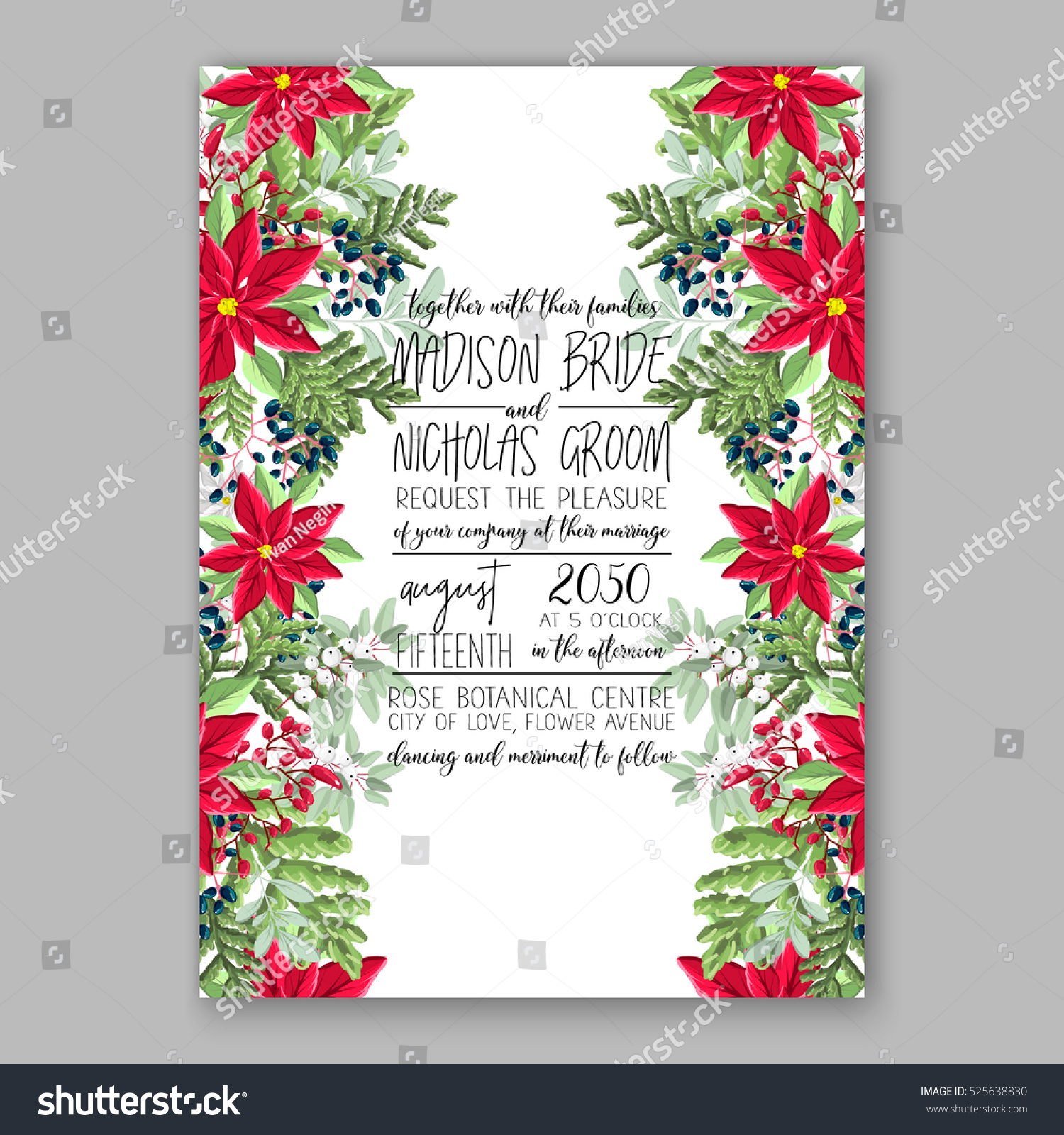 wedding invitation ornament wedding invitation ornament
