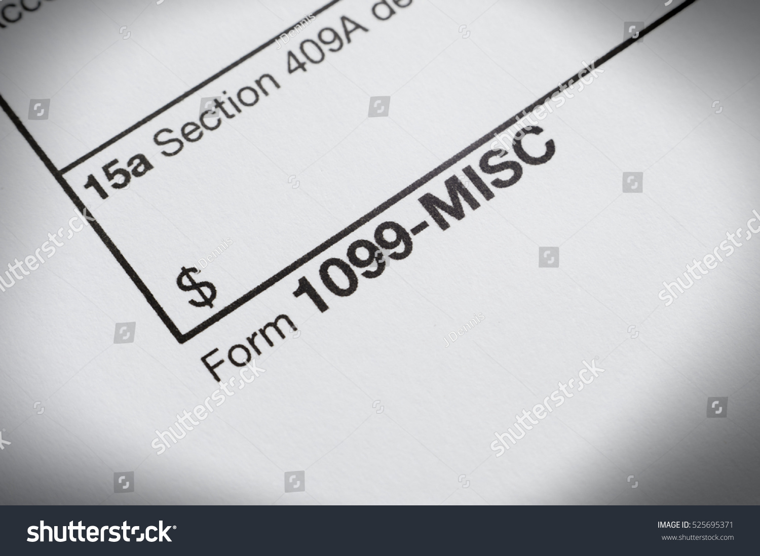Downloadable 1099 misc forms gallery standard form examples tax 1099 misc form stock photo 525695371 shutterstock tax 1099 misc form falaconquin falaconquin