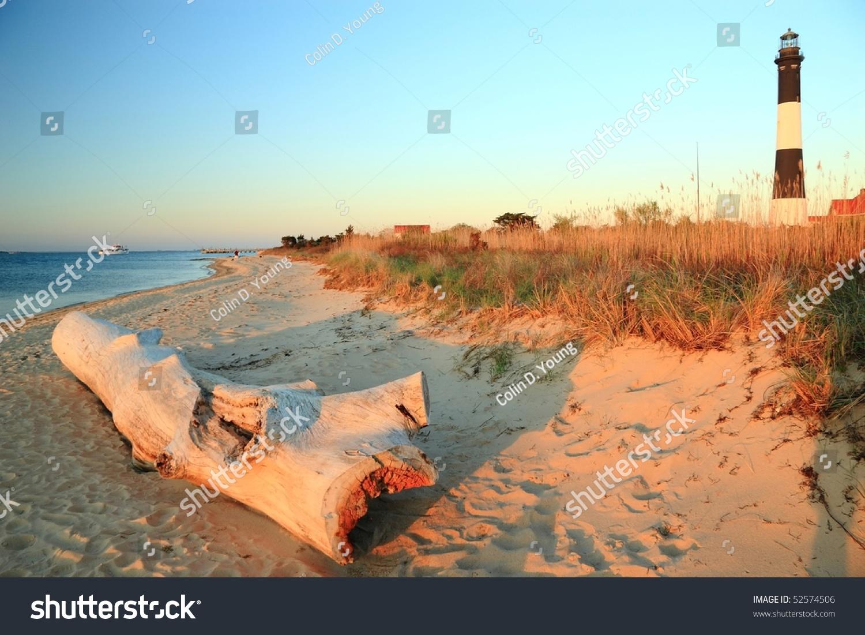 Lighthouse Beach Fire Island Address