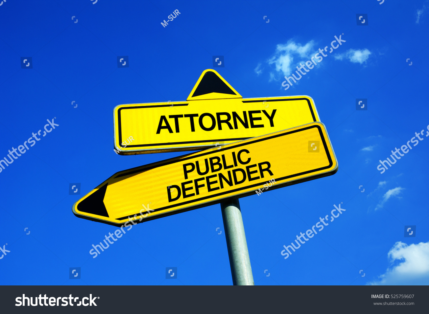 Stock options attorney