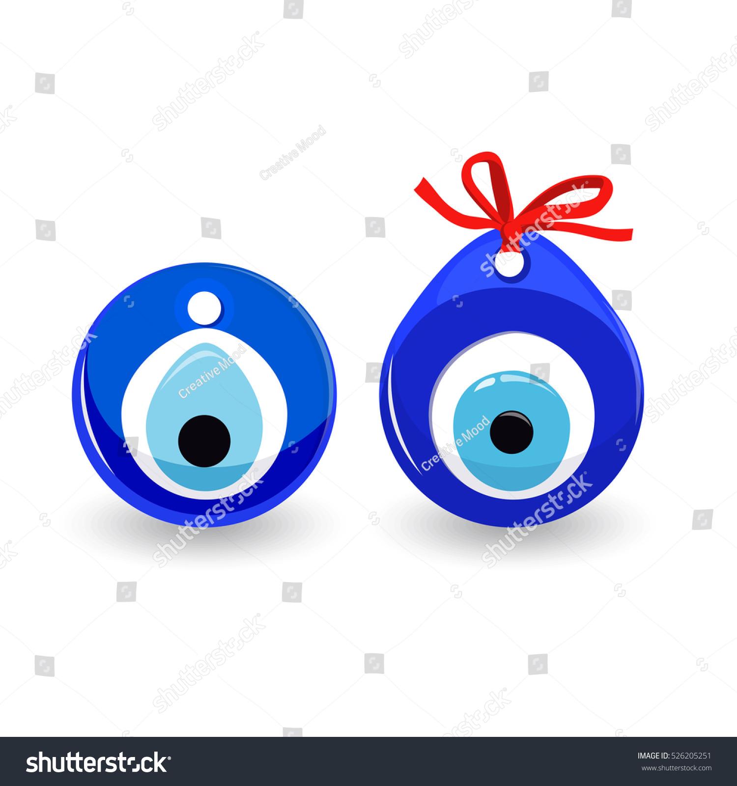 Amulet evil eye isolated talisman protect stock vector 526205251 amulet evil eye isolated talisman to protect against evil eye vector biocorpaavc