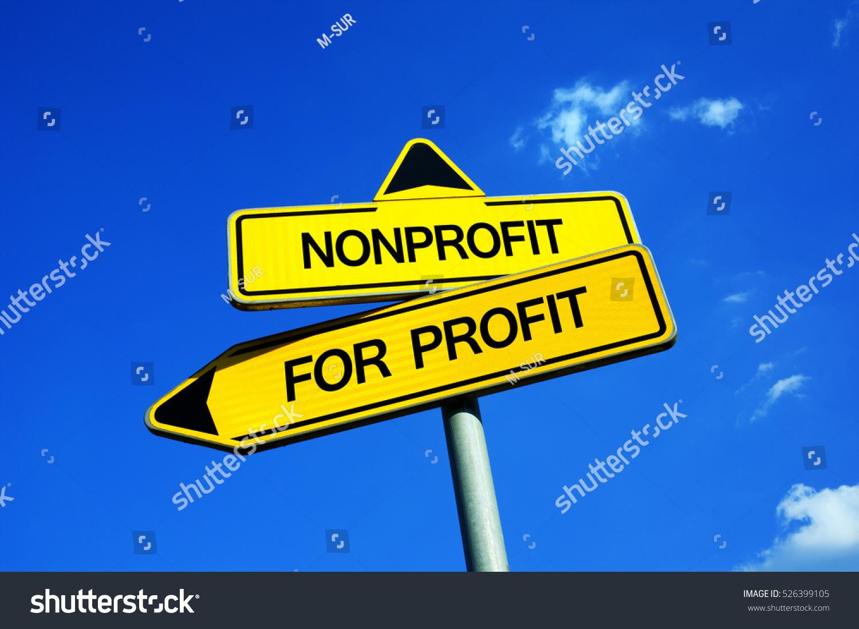 Nonprofit Business