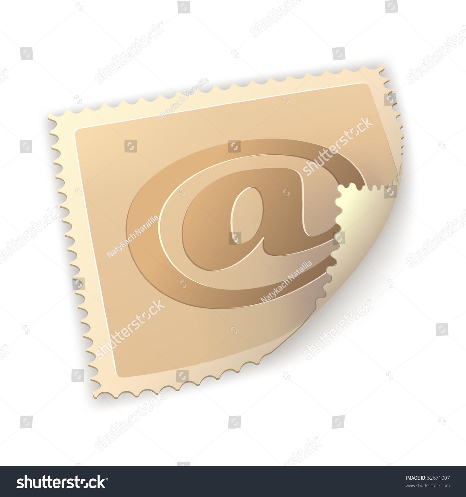 Postage Stamp, Vector - 52671007 : Shutterstock