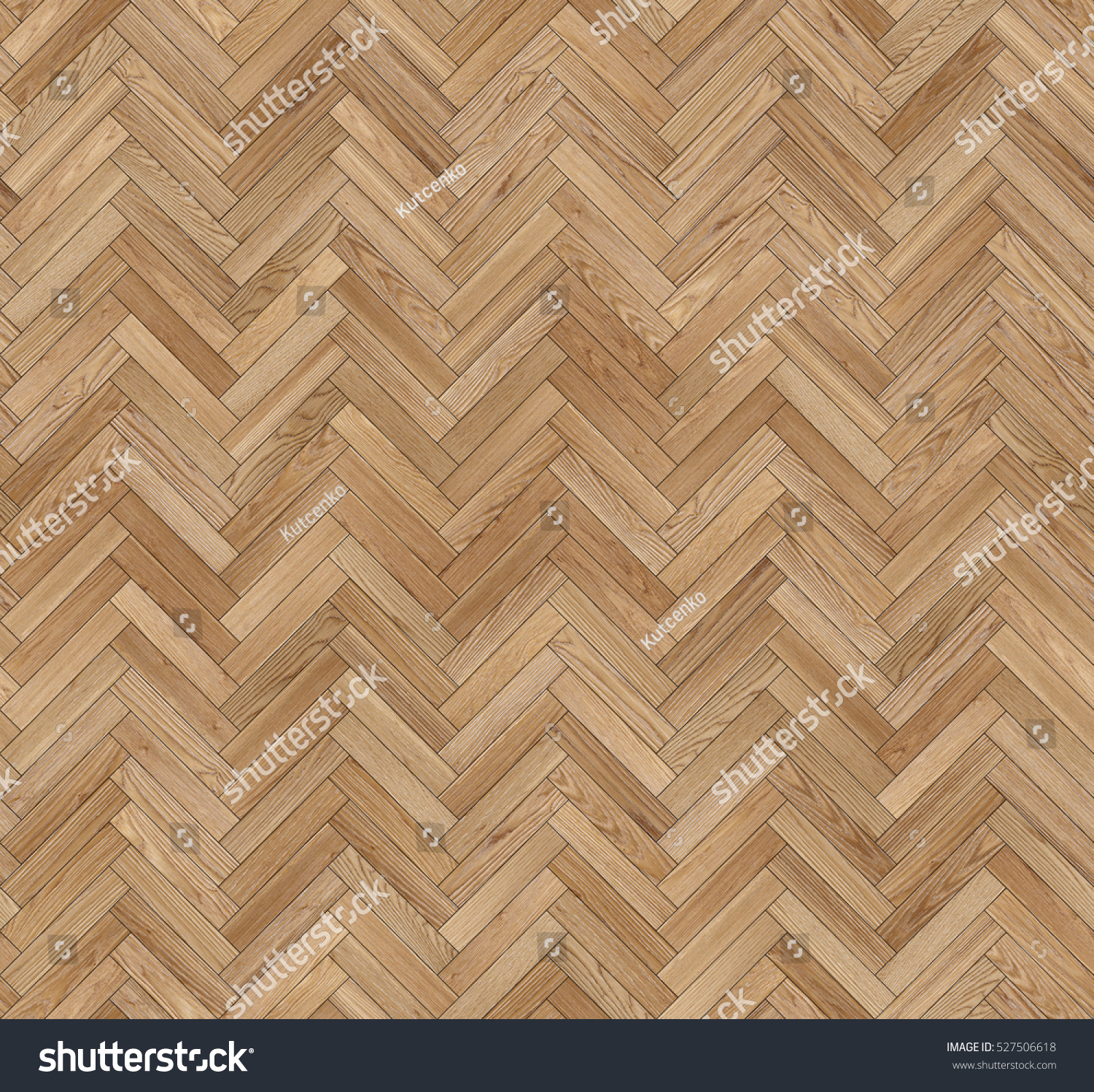 herringbone natural parquet seamless floor texture stock photo 527506618 shutterstock. Black Bedroom Furniture Sets. Home Design Ideas