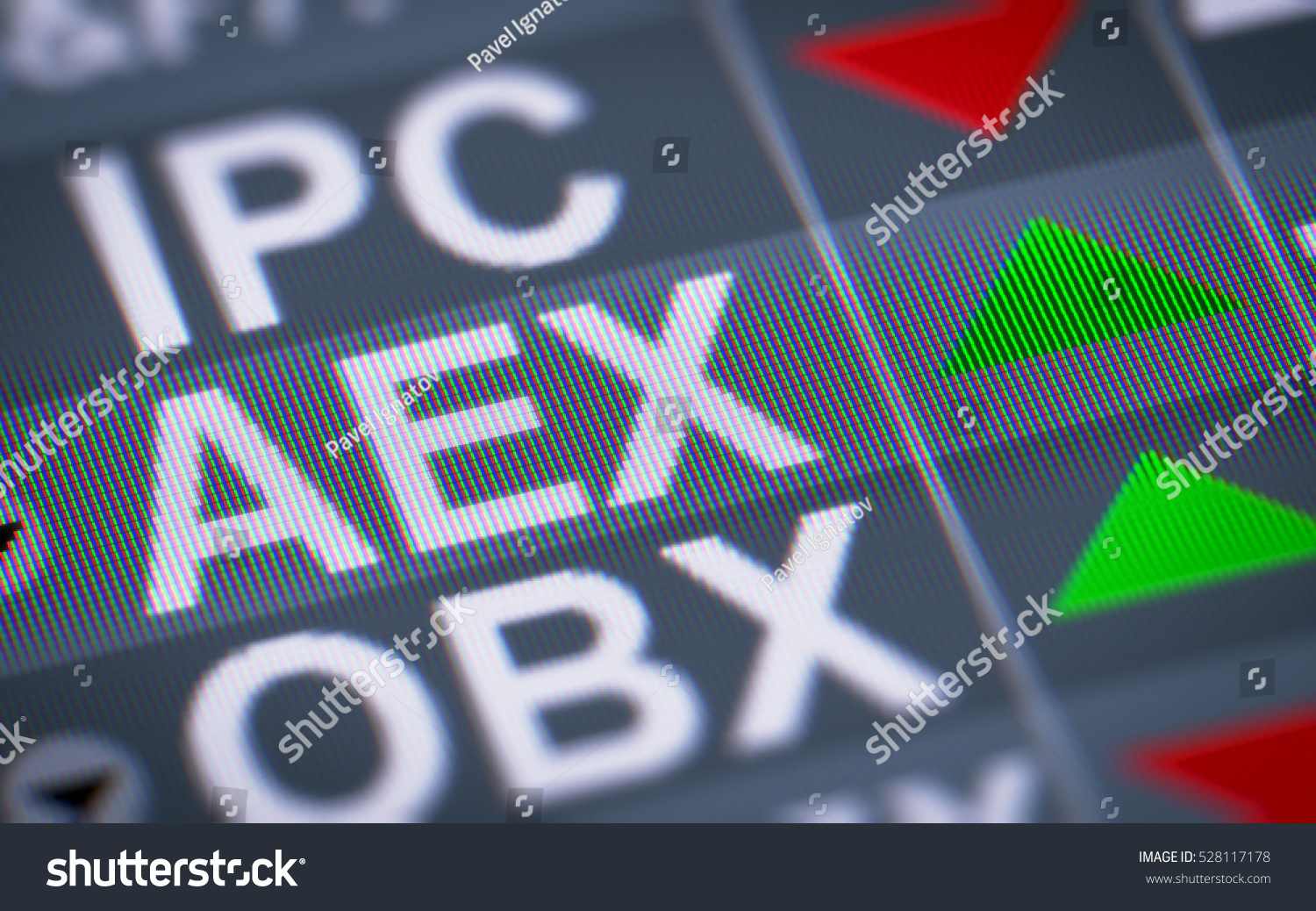 Amsterdam exchange index stock market index stock illustration the amsterdam exchange index is a stock market index composed of dutch companies that trade on biocorpaavc Gallery