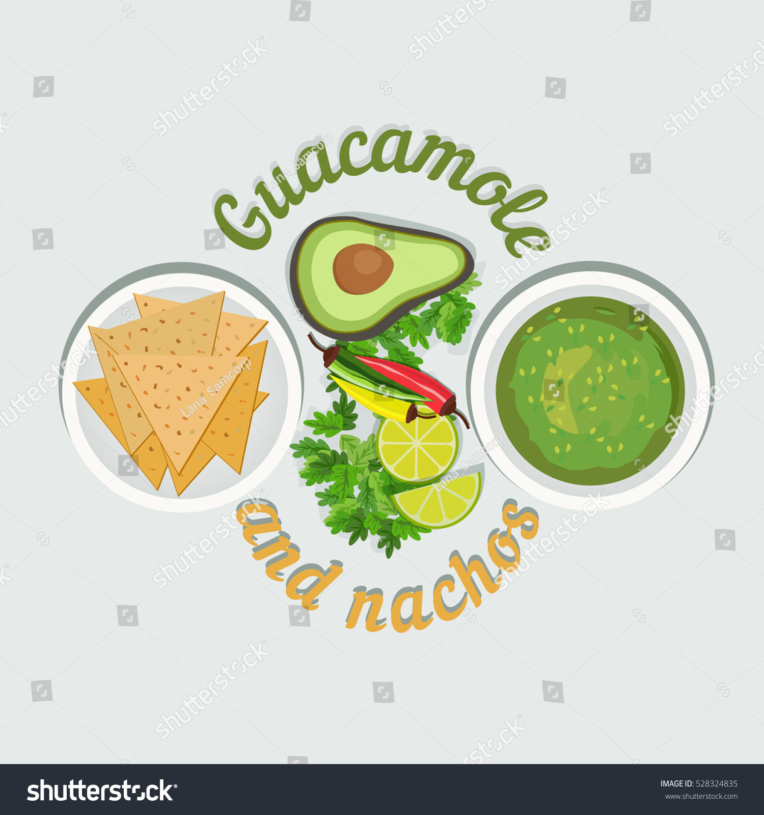 mexican food freehand cartoon cuisine retro stock vector 528324835 shutterstock. Black Bedroom Furniture Sets. Home Design Ideas