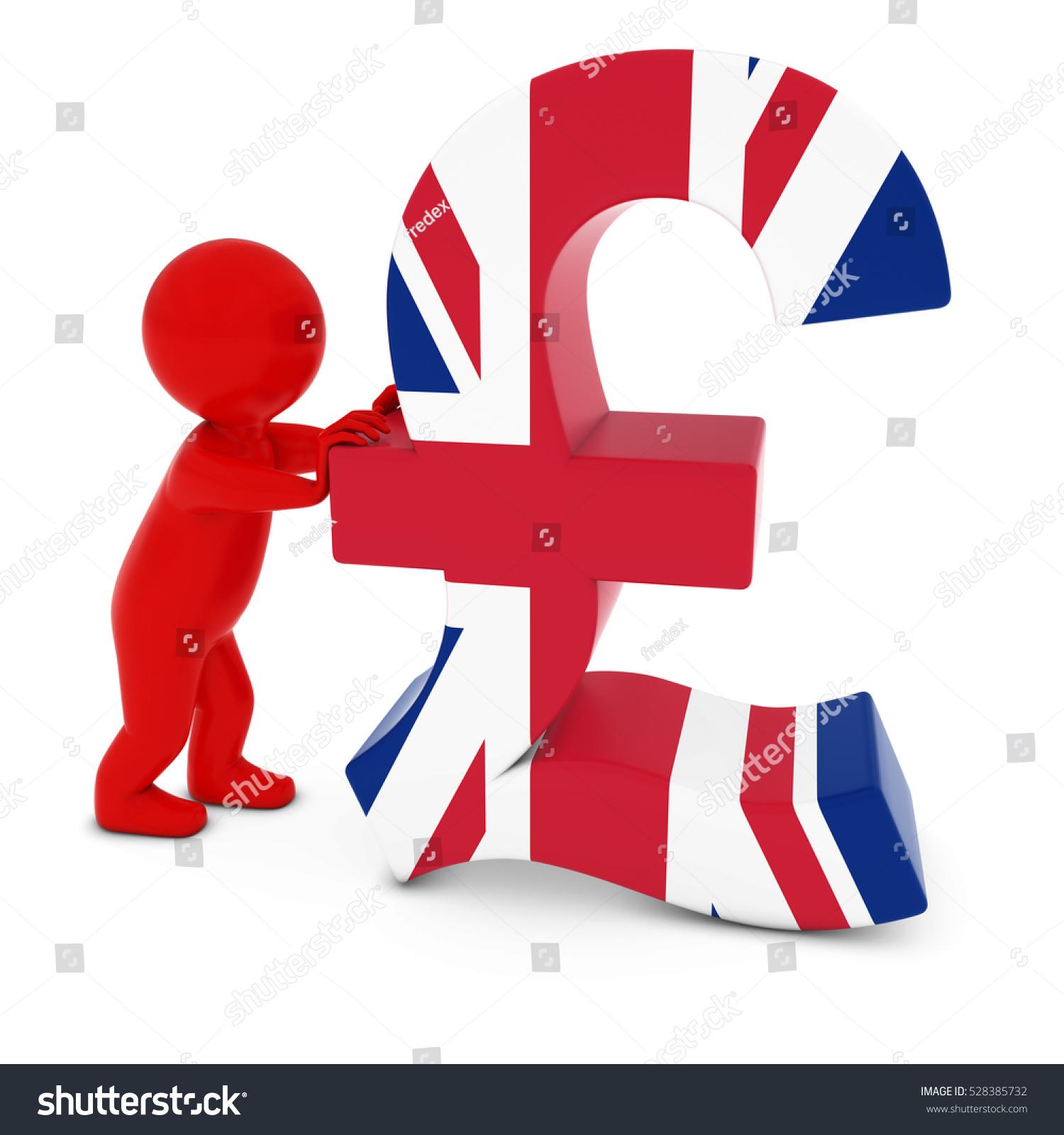 3d man character pushing uk flag stock illustration 528385732 3d man character pushing uk flag pound symbol 3d illustration buycottarizona Images
