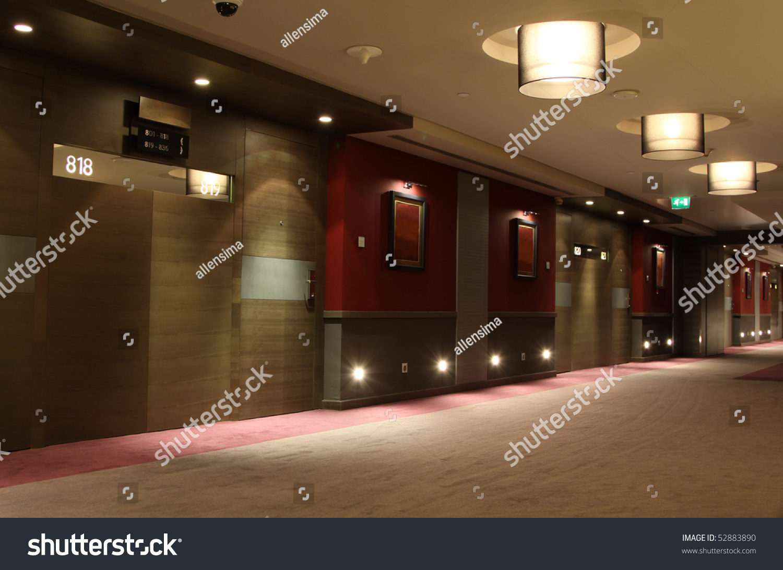 hallway lighting. Hotel Hallway Lighting. Lighting