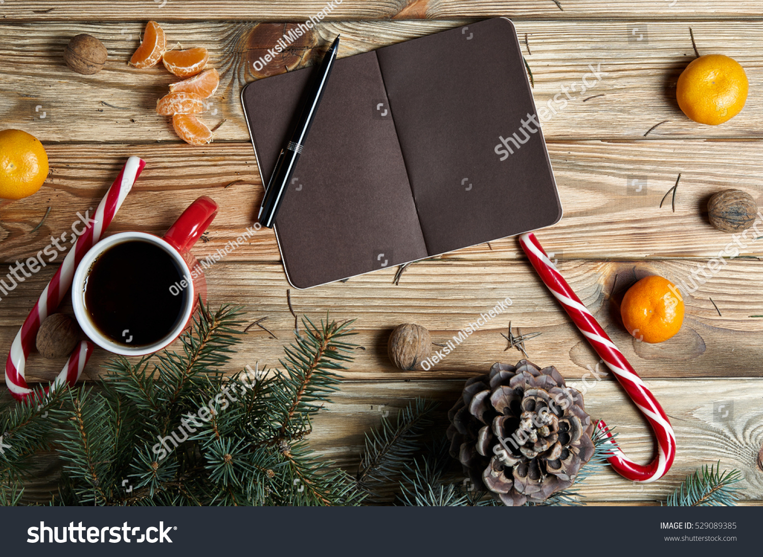 All You Need Write Letter Santa Stock Photo Royalty Free